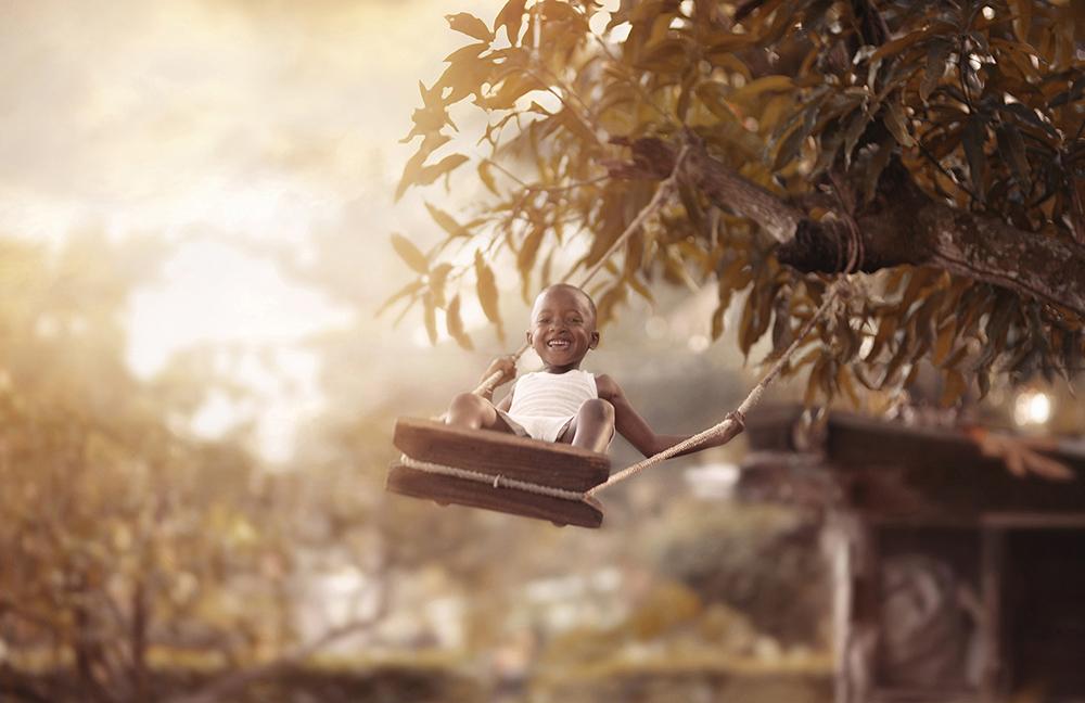 Jamaican Photographer S Series Shows What Kids Can Teach