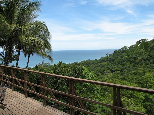 """<a href=""""http://www.laparios.com/index.html"""">Lapa Rios Ecolodge and Wildlife Reserve </a>brings nature and luxury together on"""