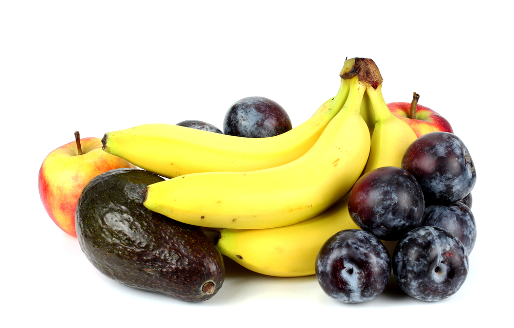 """""""These tend to ripen quickly,"""" says Nicole Fetterly, a registered dietitian with Choices Markets. """"Eat them in the first thre"""