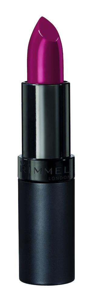 The formula provides intense colour and goes on creamy with a matte finish -- it's great for anyone wanting to try out matte