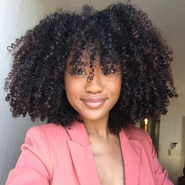 Haircuts For Natural Hair Find Your Perfect Hair Style