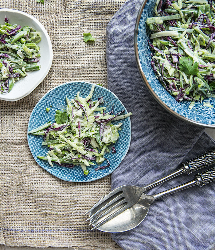 """<strong>Get the <a href=""""http://www.whatscookinggoodlooking.com/whats-cooking-good-looking/2013/6/6/sugar-snap-pea-cilantro-s"""