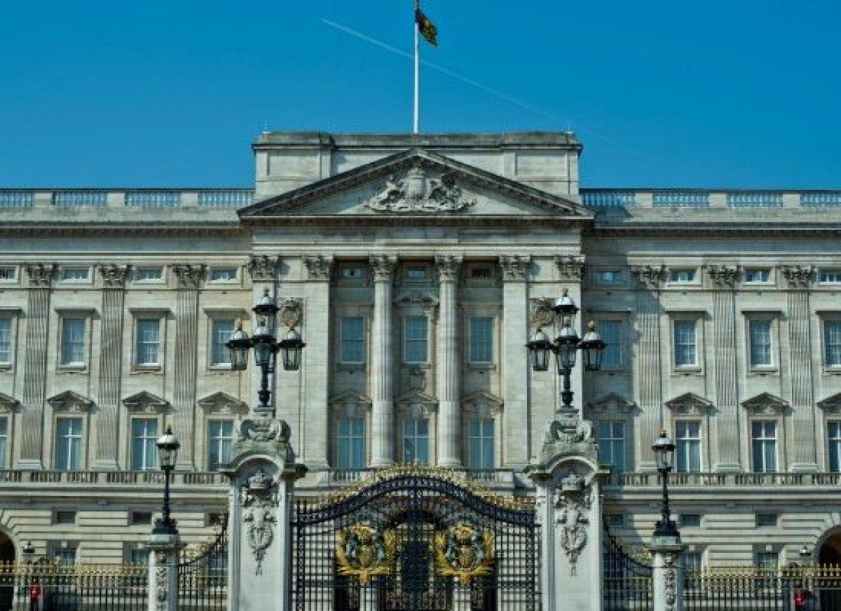 <em>Photo Credit: Zach Nelson</em>  Where: London, England  What was originally called Buckingham House, a large townhous