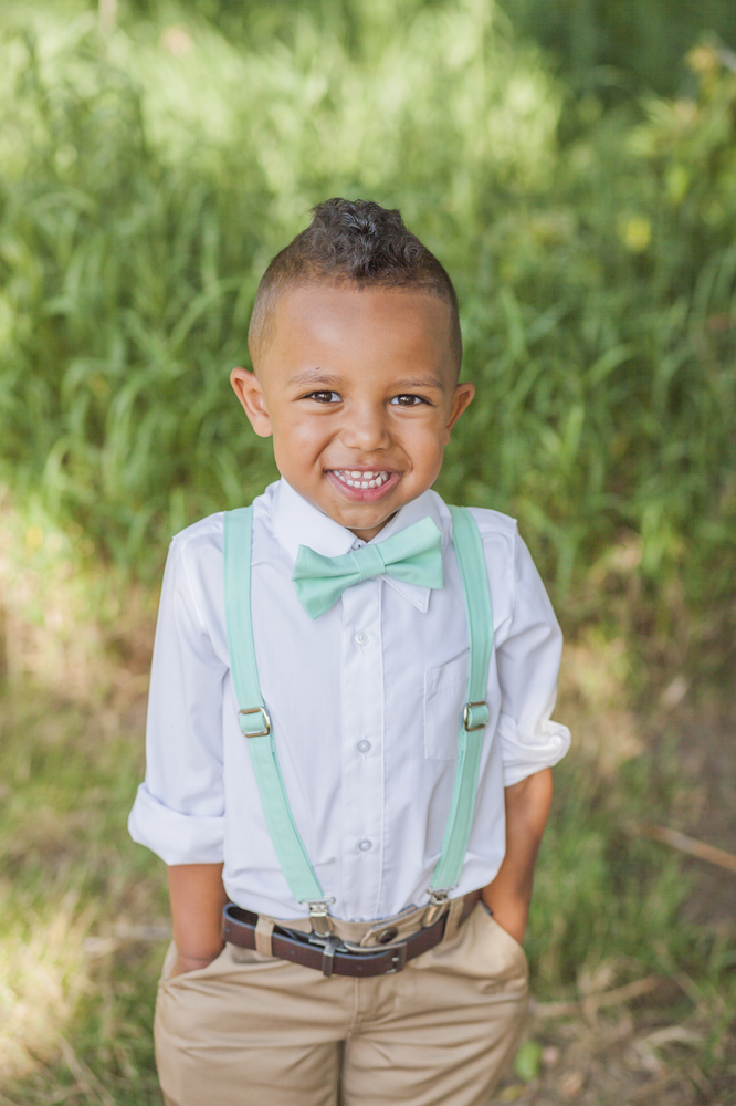 14 Adorably Stylish Ring Bearer Outfits That Are Tough Acts To ...