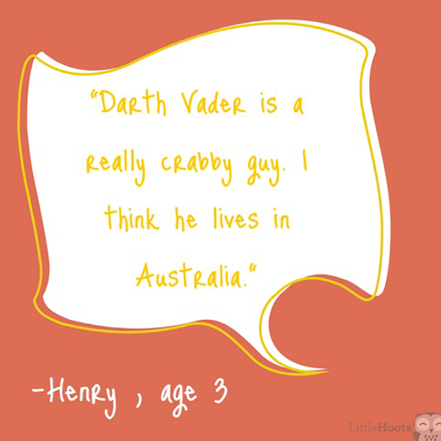 Quotes Kids Beauteous Hilarious Wise And Totally Random Quotes From Kids This Week