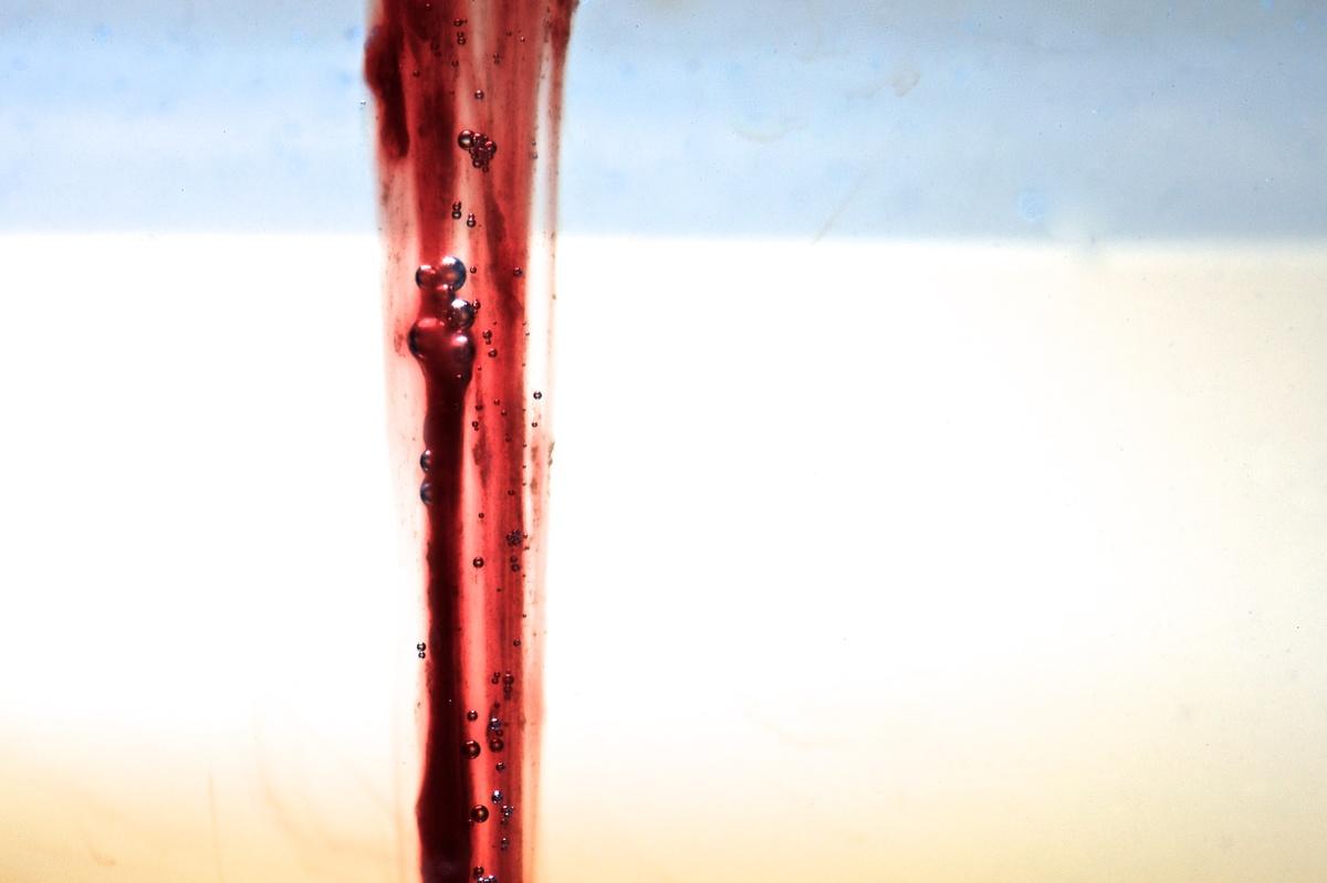 Blood & Bubbles, 2013