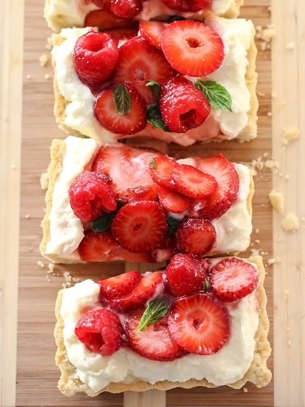 "<strong>Get the <a href=""http://www.foodiecrush.com/2014/04/berry-tart-with-lemon-curd-mascarpone/"" target=""_blank"">Berry Tar"