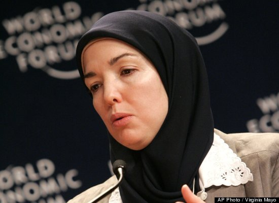 """Dr. Ingrid Mattson is Professor of Islamic Studies, founder of the Islamic Chaplaincy Program and director of the <a href=""""ht"""