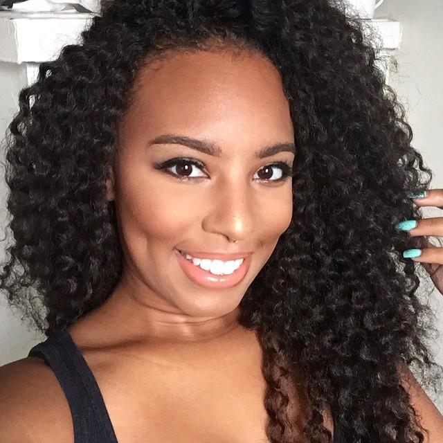 Crochet braid hairstyles that will protect your locks all summer an error occurred pmusecretfo Image collections