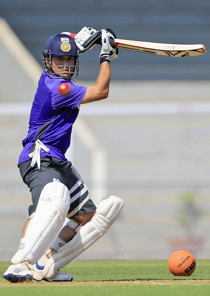 """Nobody is immune to superstition. <a href=""""http://sports.ndtv.com/cricket/photos/cricketers-and-their-superstitions-11836"""" ta"""