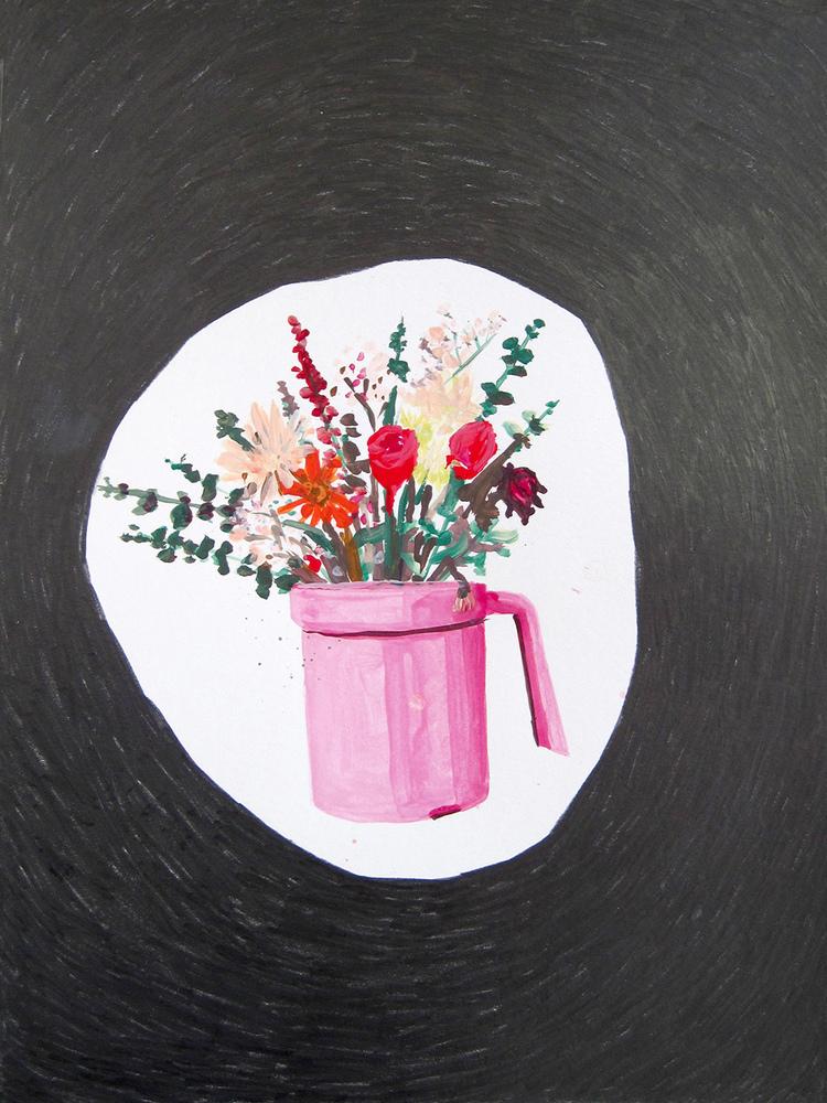 Dominic Quagliozzi, Flowers