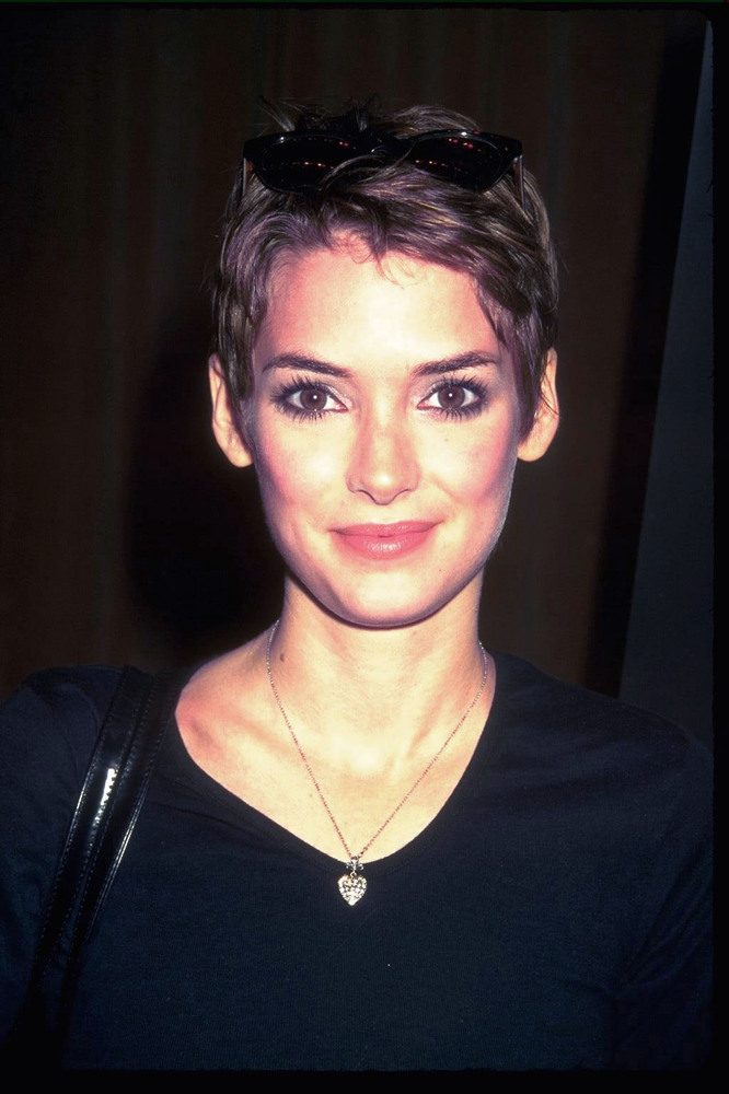 50 Of The Best Celebrity Short Haircuts, For When You Need Some ...