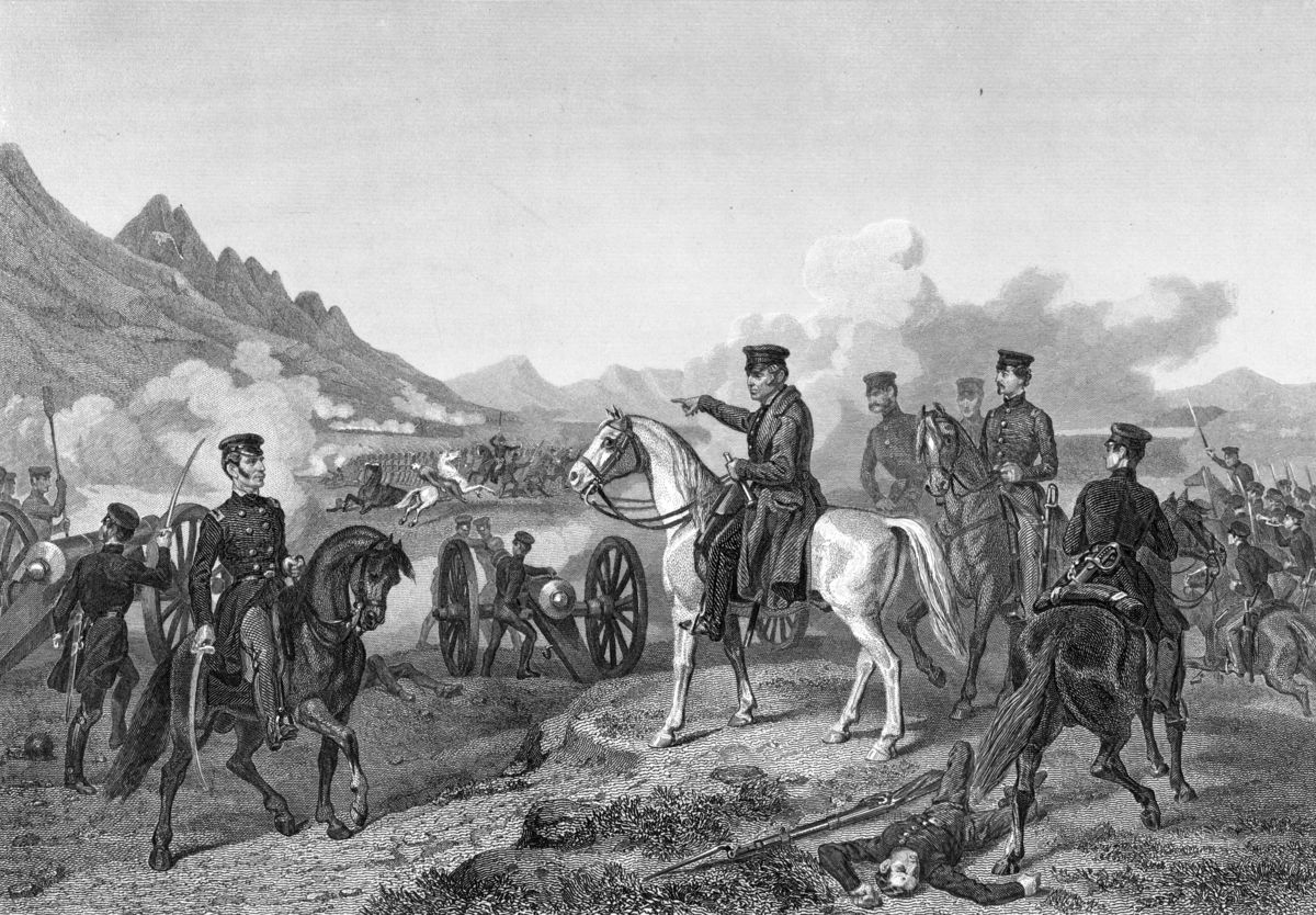 Fought between 1846 and the start of 1848, the Mexican War cost the United States $2.4 billion, the 10th-most expensive war i