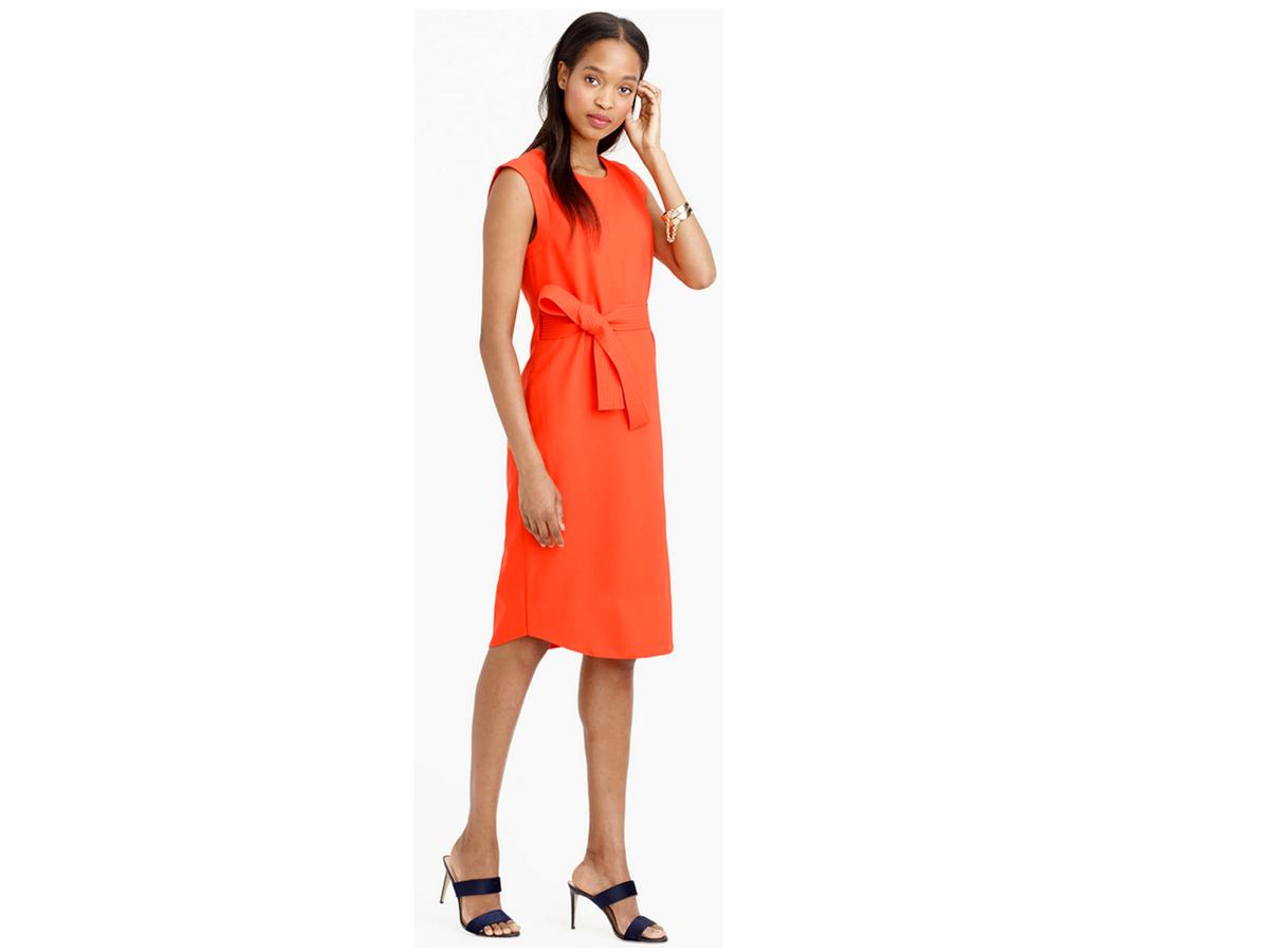 Italian Office Dresses