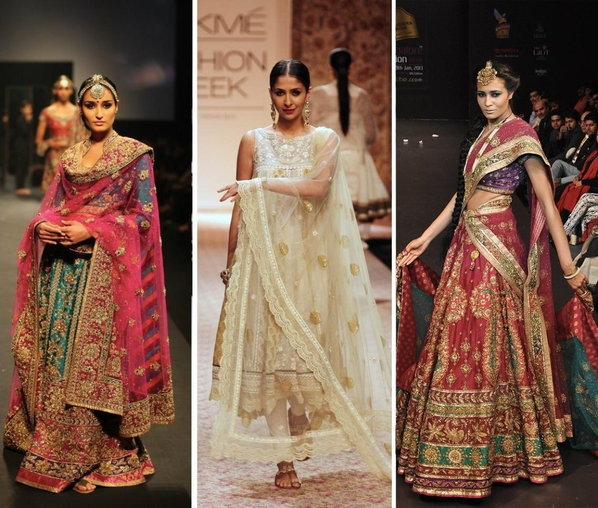 <strong>For the Classically Traditional Bride</strong>