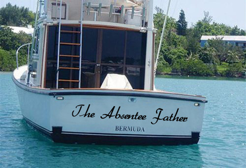 Hilarious Boat Names That Need To Be On Real Boats Right Now - Clever pontoon boat names