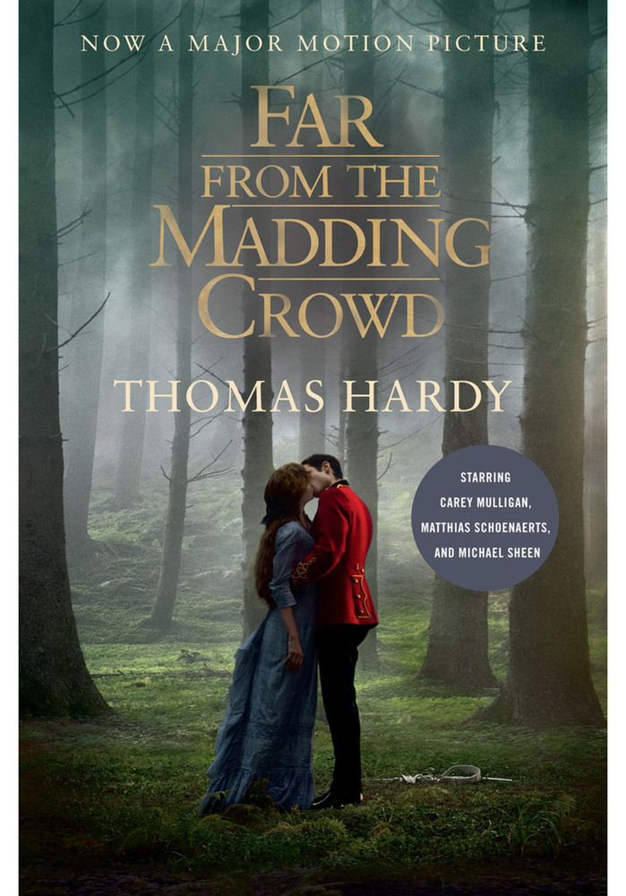 By Thomas Hardy<br> 448 pages; Vintage Classics  <br><br> Our kind of Victorian romance, this story combines old-fashioned co