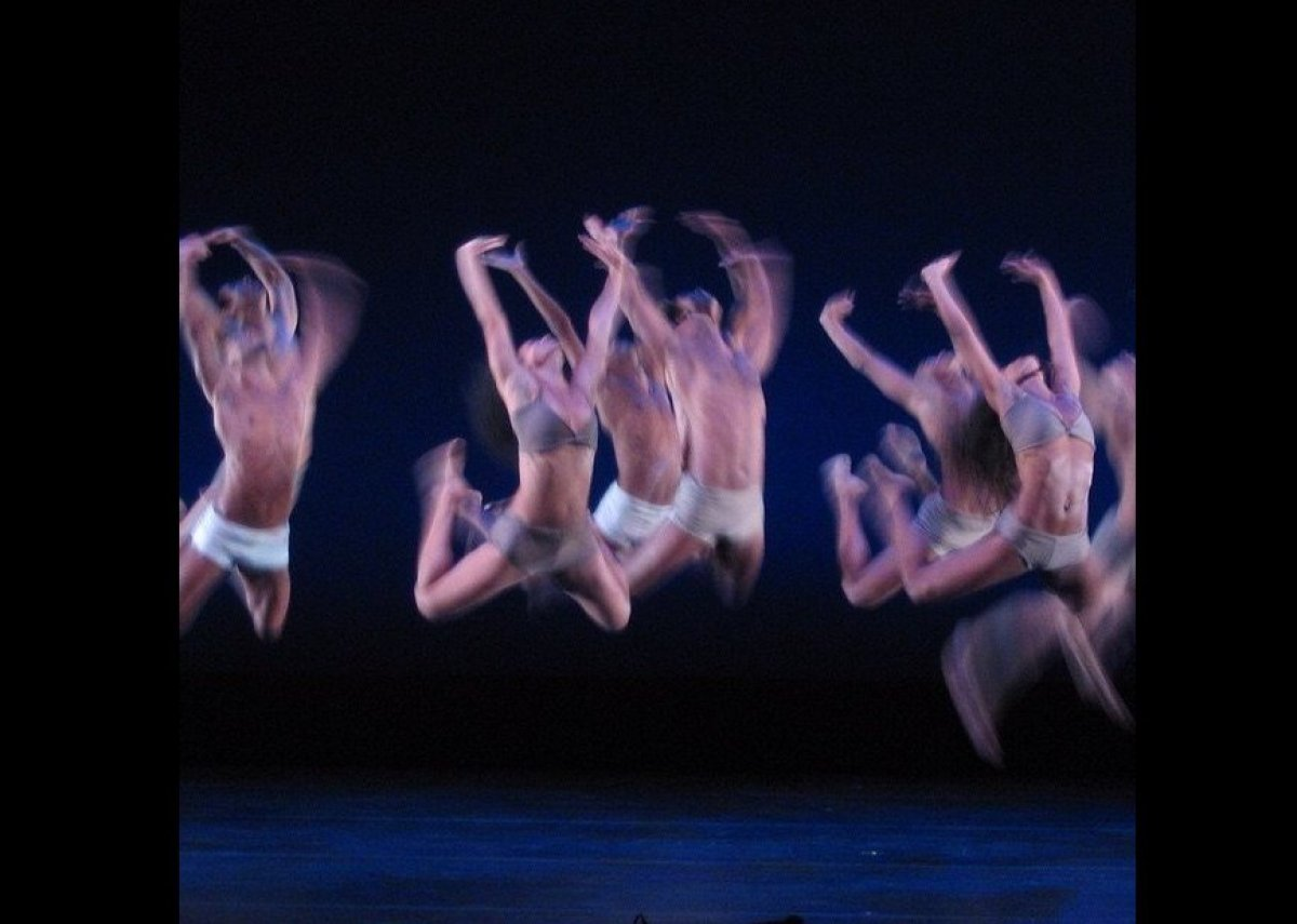 DanceBrazil at The Wallis Annenberg Center for the Performing Arts Bererly Hills, California, 2015.