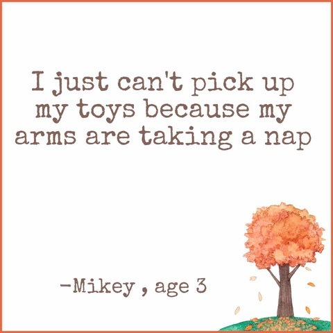 Quotes Kids Custom 27 Silly Sweet And Strange Quotes From Kids  Huffpost