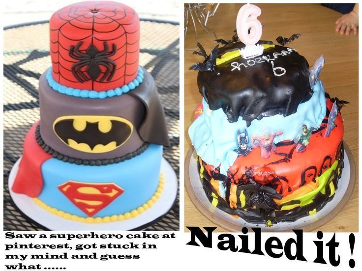 Customer Orders Elsa Cake And The Results Are Not What Youd Expect