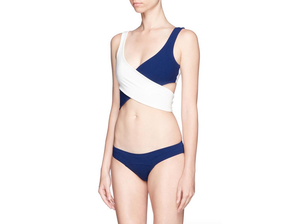 "<a href=""http://www.lanecrawford.com/pdp/JKG263?utm_source=Polyvore&utm_medium=Affiliates&utm_campaign=bikinis&utm_content=de"