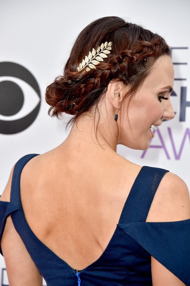 15 Photos That'll Make You Want To Wear French Braids ...