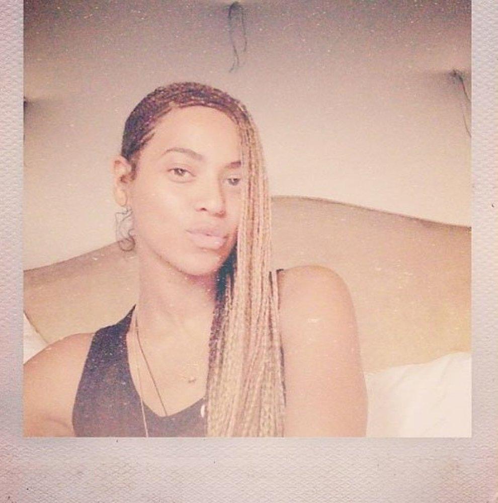 Photo: Courtesy of Beyoncé / @beyonce