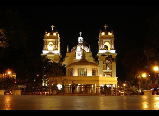 The second largest city in Honduras is the country's major tourist gateway. And San Pedro Sula does roll out a hell of a welc