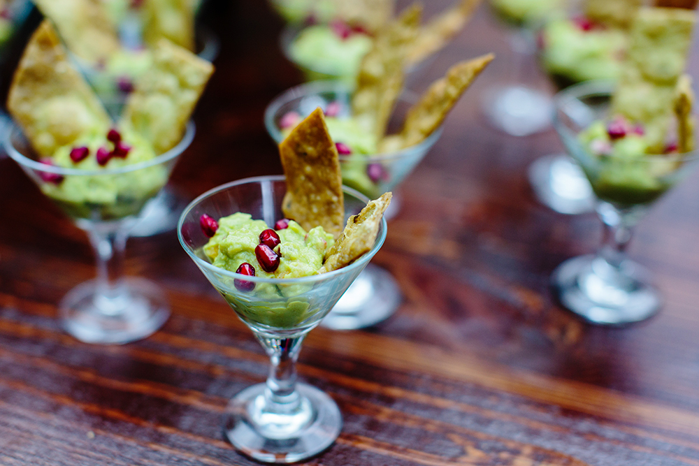 24 unconventional wedding foods your guests will obsess over huffpost junglespirit Gallery