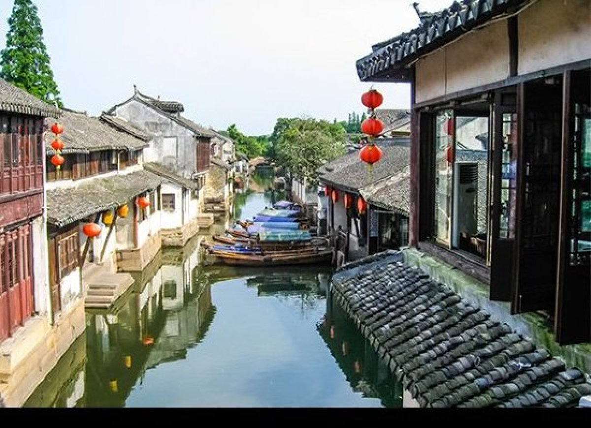 """Is Suzhou the <a href=""""http://www.smartertravel.com/blogs/today-in-travel/best-of-venice-row-like-venetian.html?id=18674863"""""""