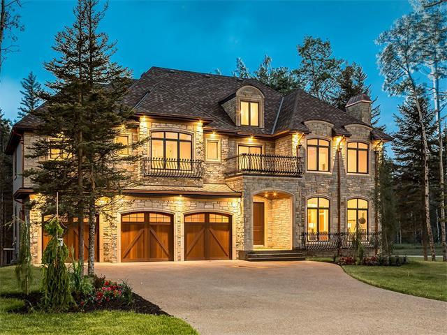 <strong>Location:</strong> 302 Hawks Nest Hollow in Priddis, Alta. <strong>Size:</strong> 9,200 sq.- ft, <strong>Beds/Baths:<