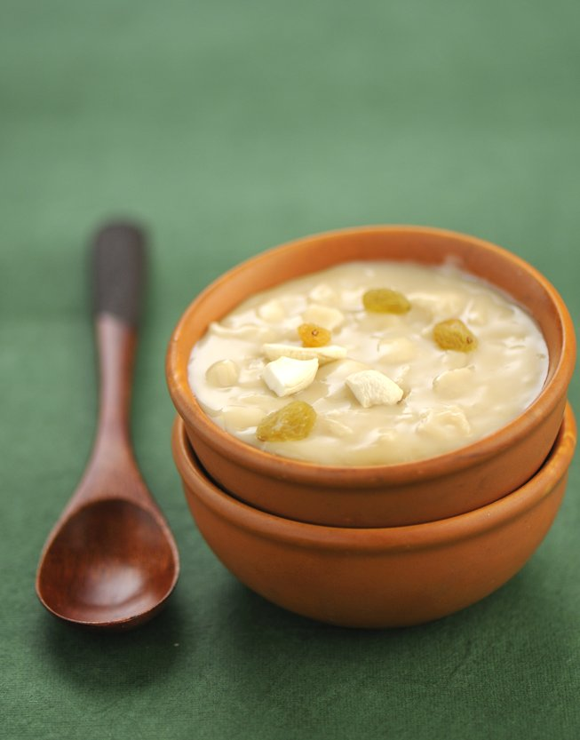 How can I not put this classic South Indian payasam on the list when I'm talking of the best! While there are plenty of other
