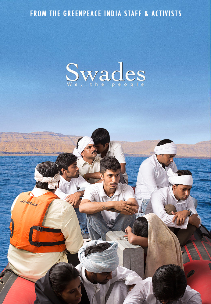 Set in modern day India, Swades is a film that tackles the big issues of freedom, nationalism and what it means to be Indian,