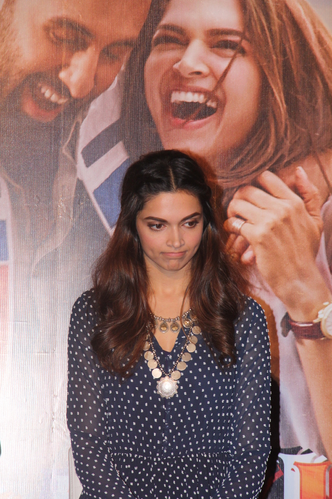 Deepika Padukone recently grabbed attention of millions of people when she spoke to the media about her depression. How she f