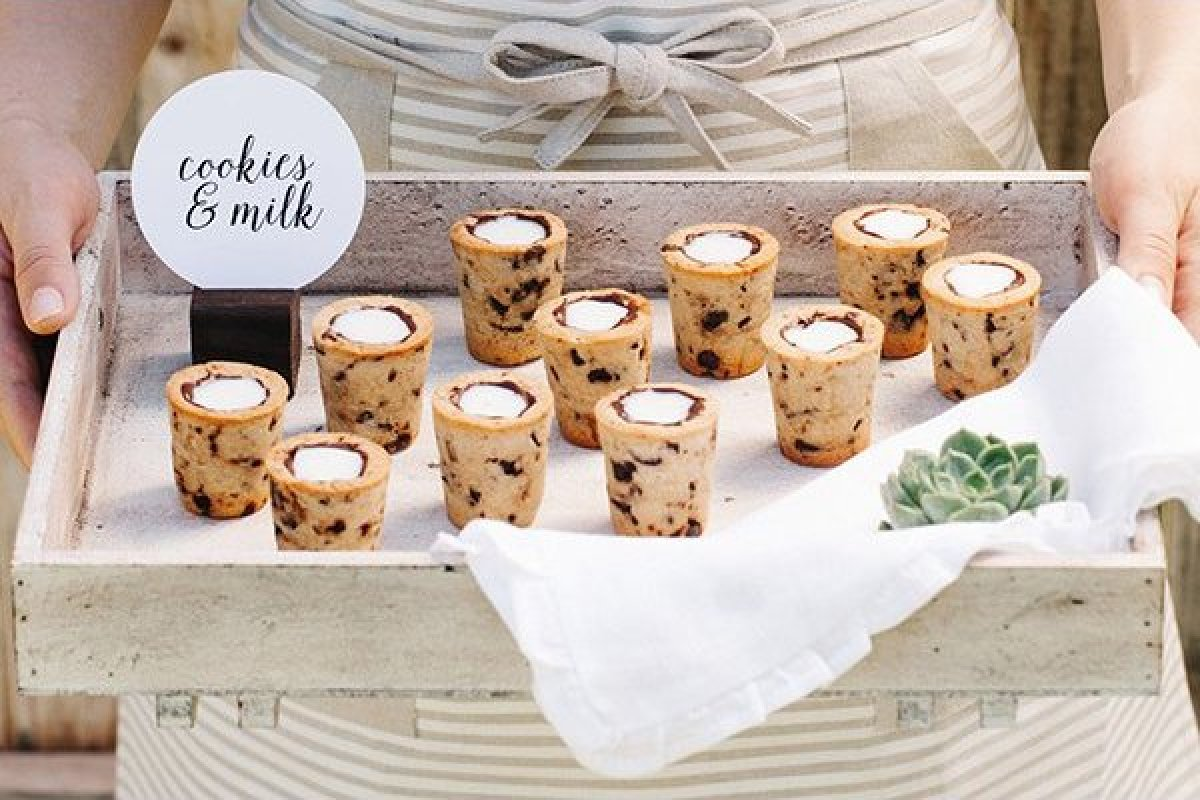 25 Wedding Desserts That Are Far More Exciting Than Cake | HuffPost