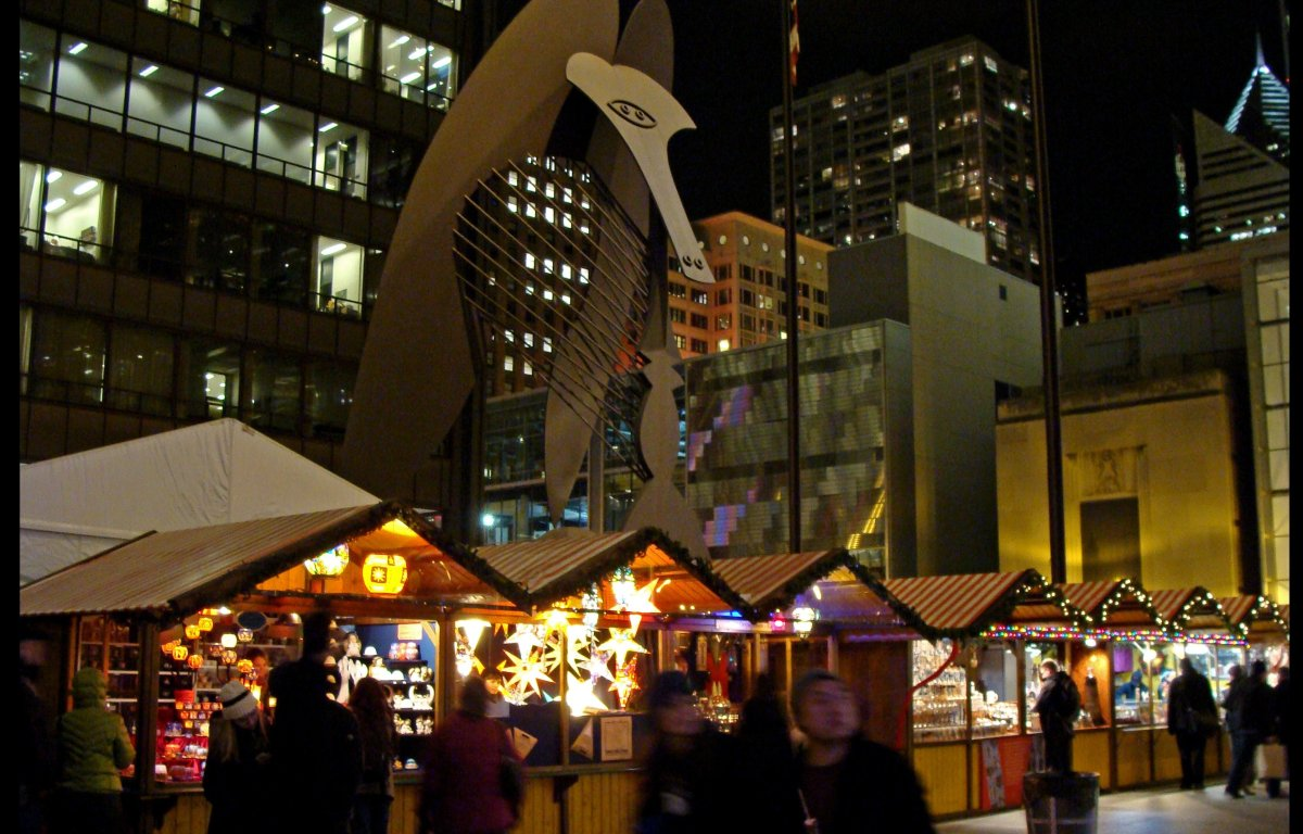 Vienna hotels fodor s - Lucaswhere Chicago Illinois Inspired By N Remberg S Christkindlesmarkt Chicago S Christkindlmarket Offers Traditional German Products And Authentic
