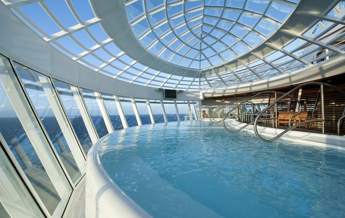 Best Caribbean Cruises For Winter HuffPost - Caribbean cruises
