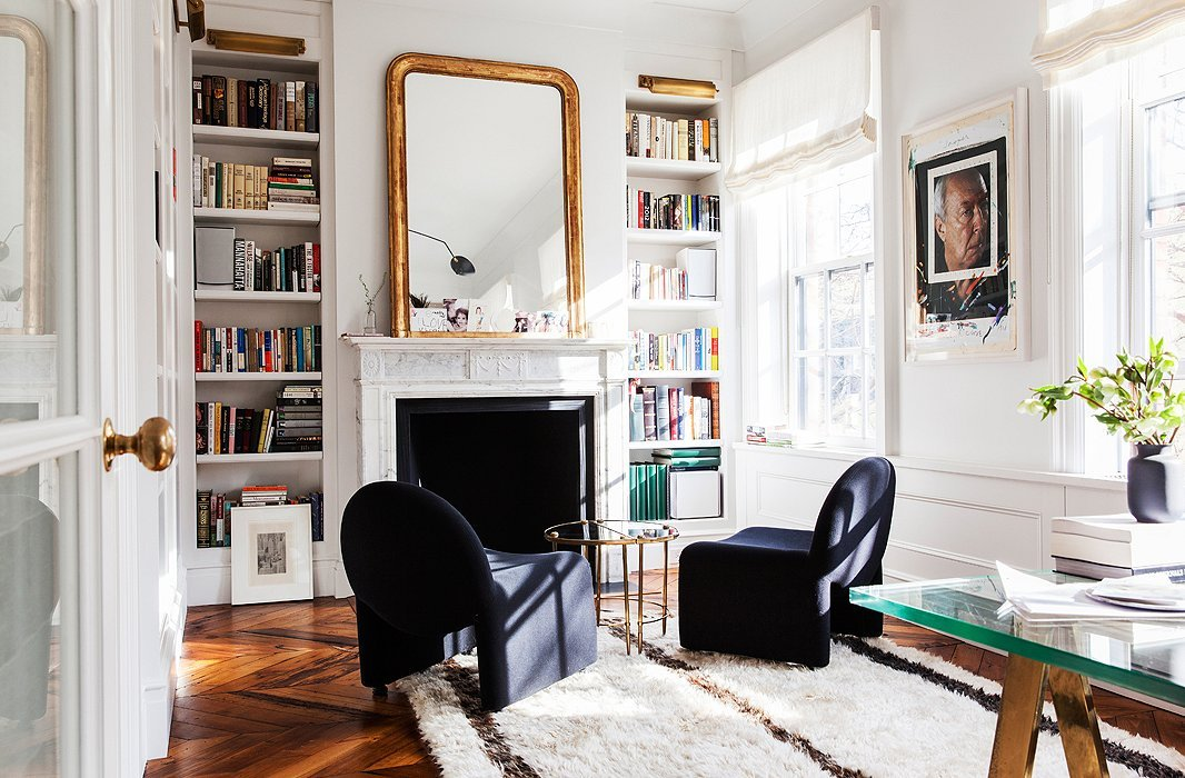 ... One Kings Lane Tour Alison Cayne S Stunning West Village Townhouse  Huffpost ...
