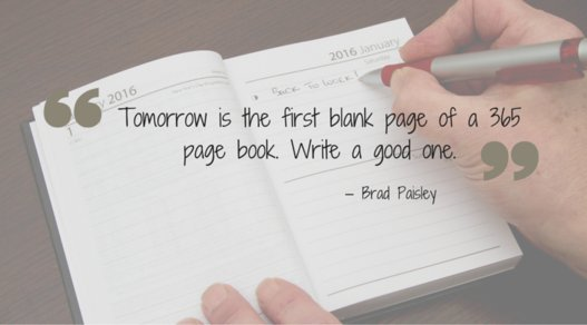 New Year\'s Quotes To Inspire A Fresh Start | HuffPost Canada