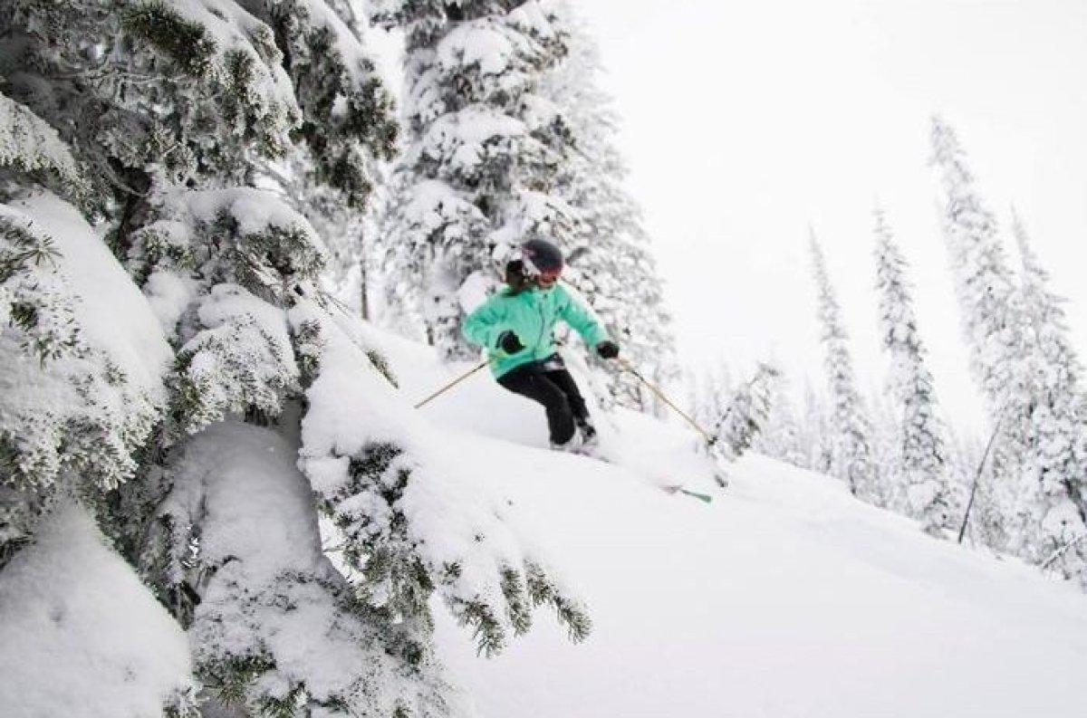 World S 50 Best Ski Resorts
