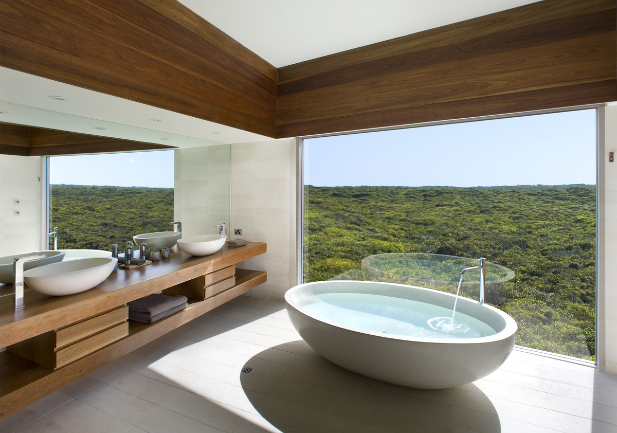 Hotels with luxury bathrooms uk - 7 Incredible Cleaning Secrets You Should Glean From Hotel Maids Huffpost