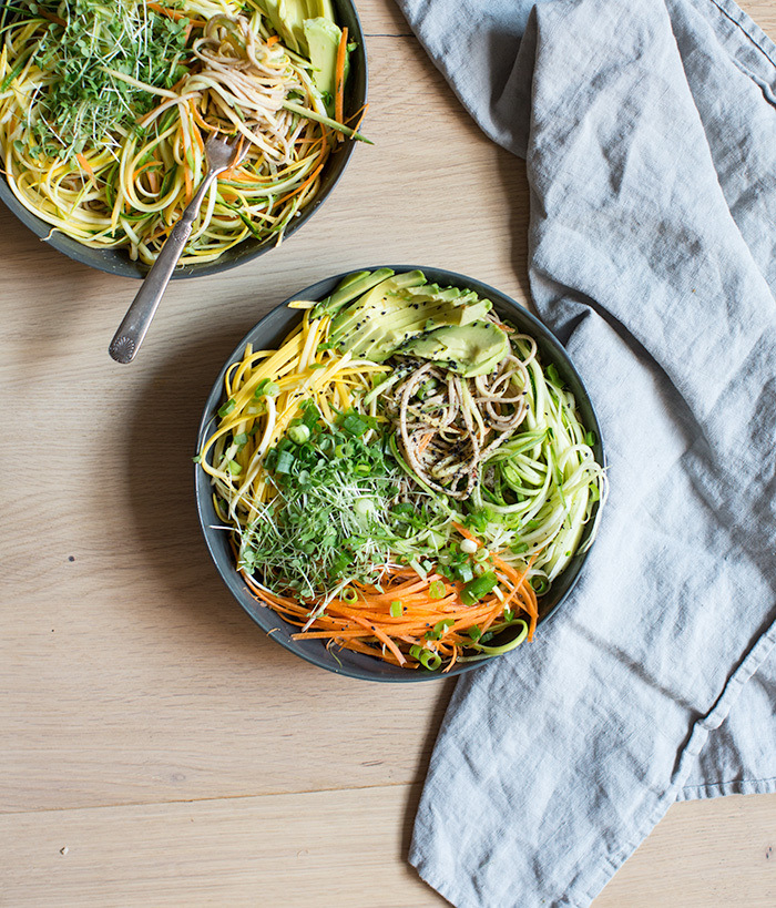 """<strong>Get the <a href=""""http://www.whatscookinggoodlooking.com/whats-cooking-good-looking/2014/7/8/cold-soba-noodle-salad-wi"""