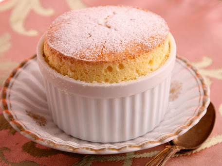 Get the Wine Souffle recipe