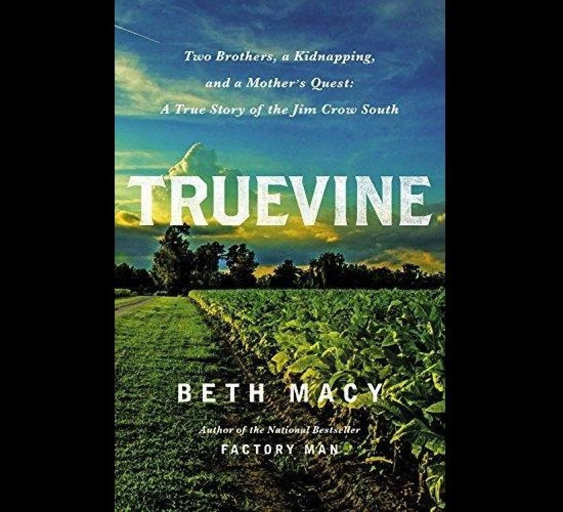 """""""This first-rate journey into human trafficking, slavery, and familial bonding is an engrossing example of spirited, determin"""