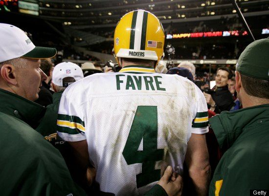 "The Brett Favre retirement-sage began in 2006. He told ESPN that although he was unsure, <a href=""http://sports.espn.go.com/n"