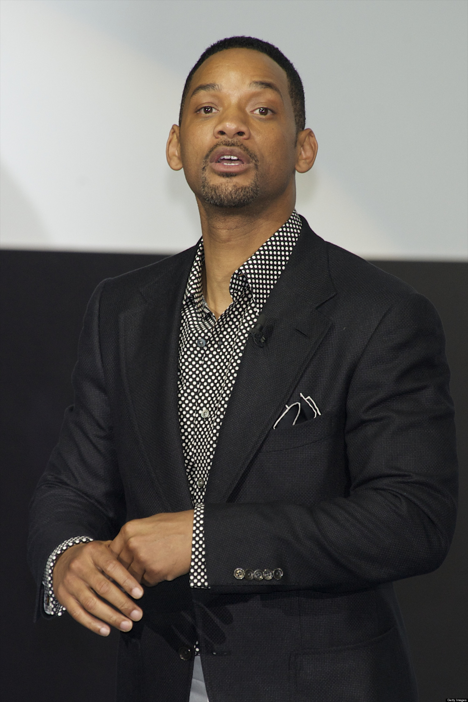 will_Will Smiths Brother-In-Law Arrested On Federal Drug Charges | HuffPost