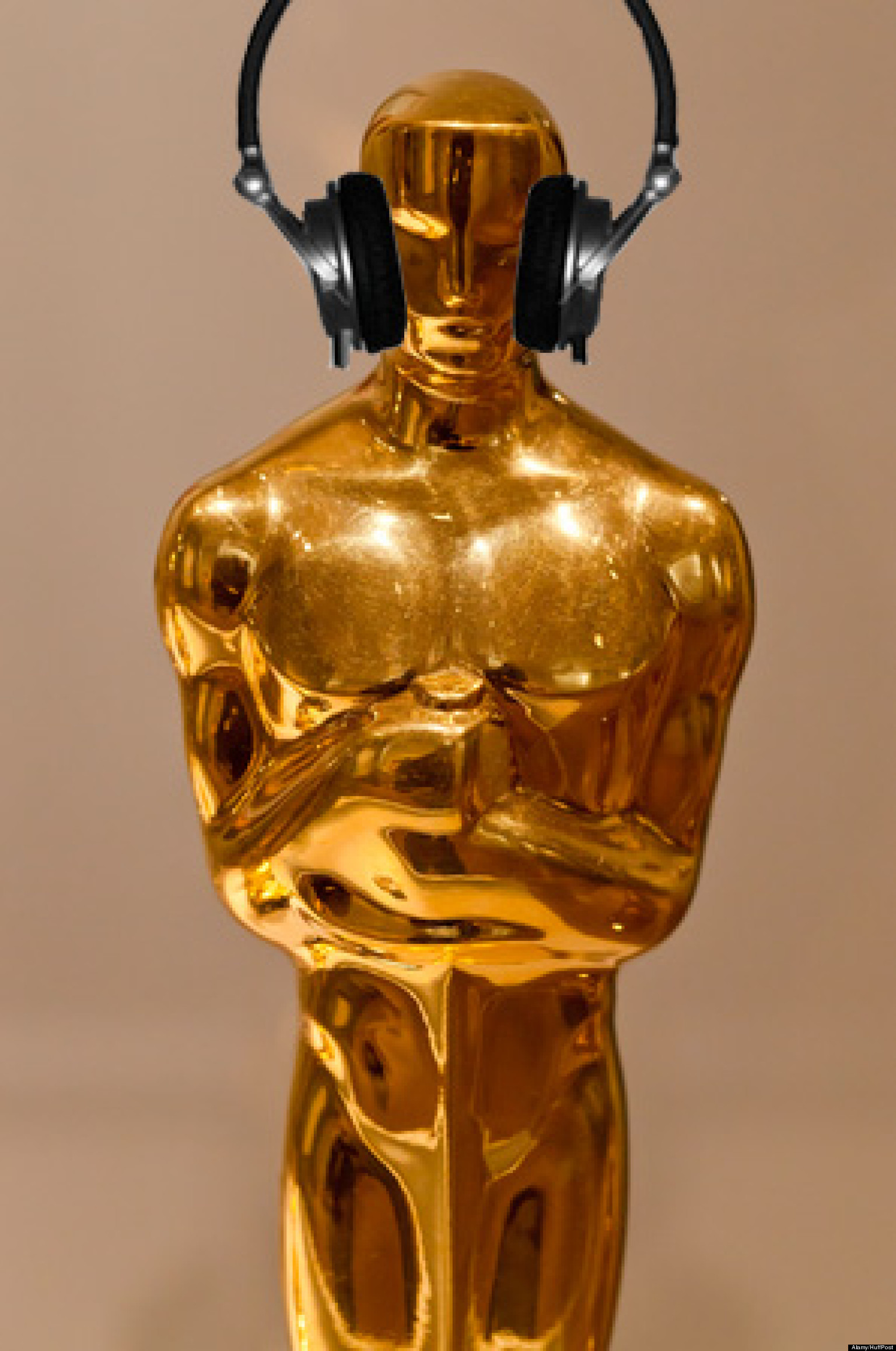 HuffPost Workouts Oscar Winning Music You Can Exercise To