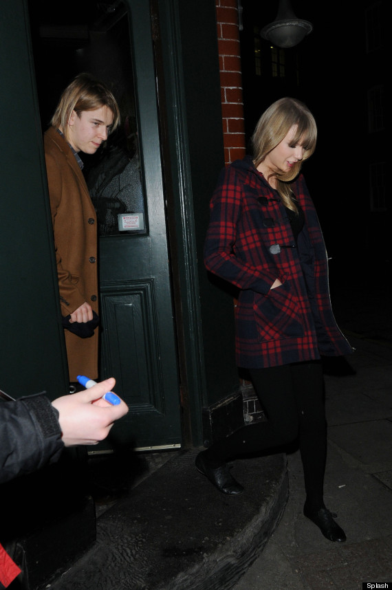 taylor swift tom odell