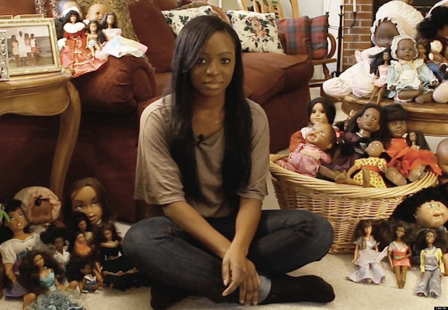Black Is Beautiful Why Black Dolls Matter Huffpost