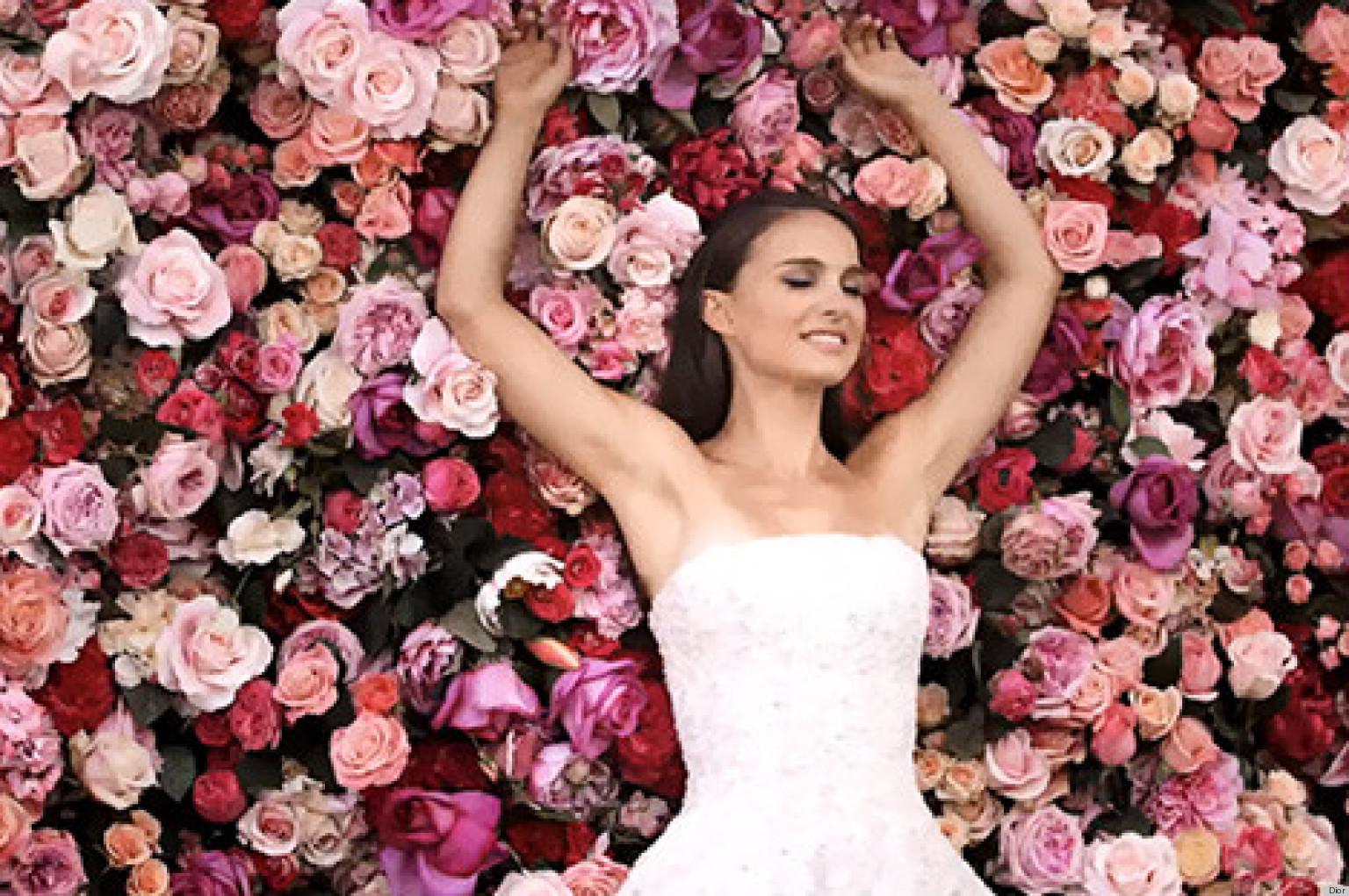 Natalie Portman S Miss Dior Commercial Just Won T Get Out